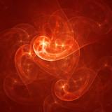 birght rays of star - 2595627