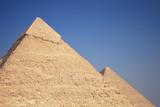 Fototapeta egipt - antyczny - Starożytna Budowla