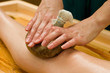 ayurvedic oil massage