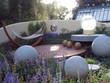 Quadro contemporary garden