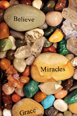 stones of blessing