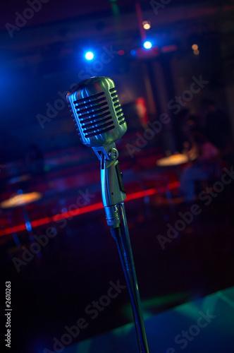 microphone 01