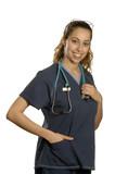 ready nurse poster