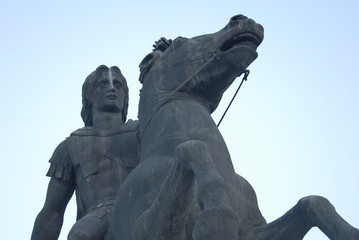alexander the great, greece