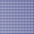 roleta: blue gingham