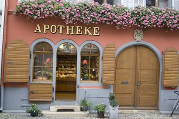 apotheke in süddeutschland