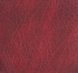 rough maroon leather texture poster