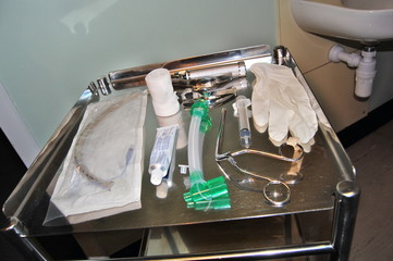 intubation equipment