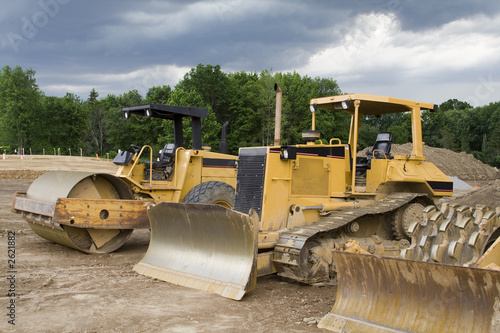 construction equipment - 2621882