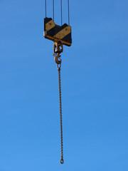 crane tackle
