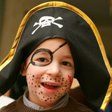 pirate des caraïbes #4 poster
