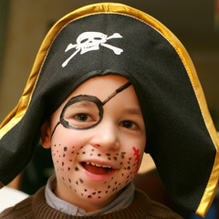 pirate des caraïbes #4