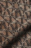 carving arabian gate poster