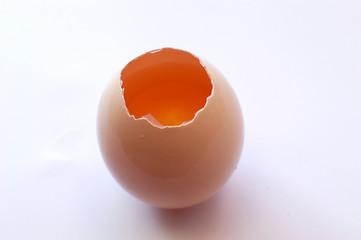 broken egg iii