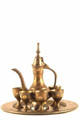 arabian coffee set