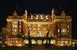 hotel in victorian stily