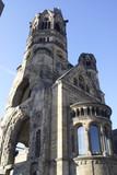 Fototapete Kirche - Hauptstadt - Religiöses Denkmal