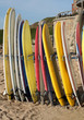 colorful surfboards.