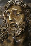the representation of jesus. poster