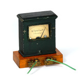 the ancient ammeter