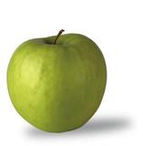 mela verde poster