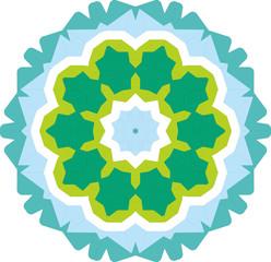 mandala fractal