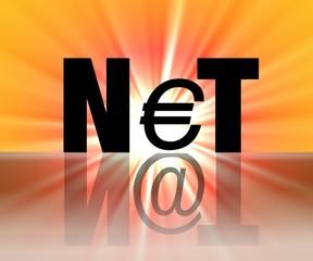 internet, vente en direct