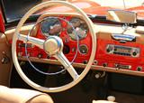 magic of old cars