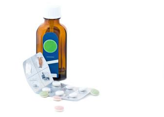 anti flu medicine