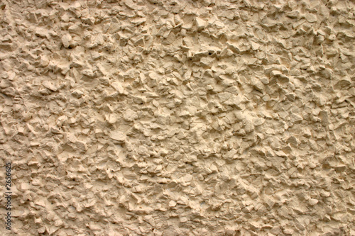 cream wall coating texture