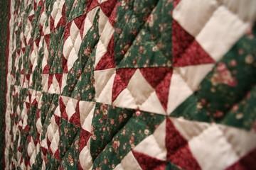fancy quilt