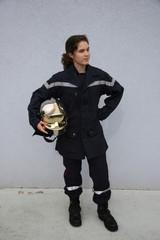 jeune sapeur pompier 1