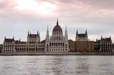 budapest parliament1 poster