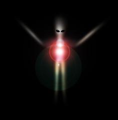 alien ghost 8