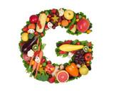 alphabet of health -