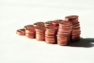more pennies