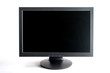 wide screen computer monitor
