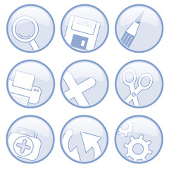 icon symbol modern