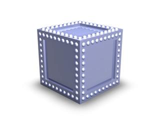 sicherer container