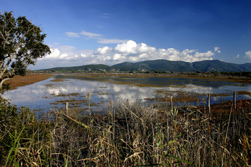 maremma national park