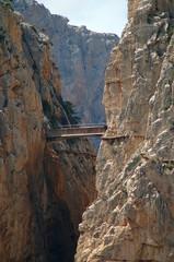 andalucia bridge