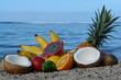 fruits et santé alimentaire