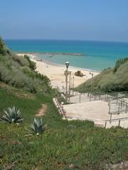 plage de netanya