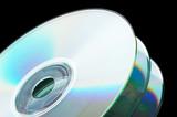 Fototapety drei dvd hintereinander