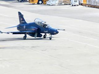 fighter plain   20230