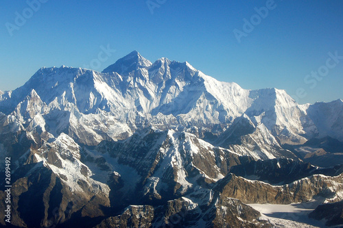 Foto op Plexiglas Nepal mt everest