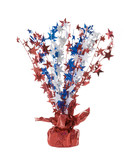 fourth of july centerpiece poster
