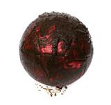 muddy swamp soccer ball poster