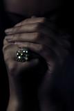 Fototapety ring of prayer