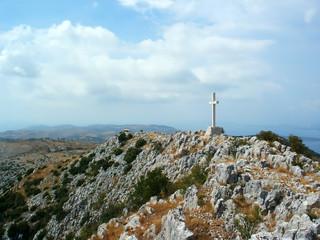 sea view from croatian island hvar 2